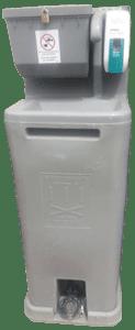 Portable Sinks in Vandalia IL